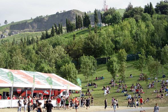 30 фестивалей лета: Куда ехать в июле. Изображение №139.