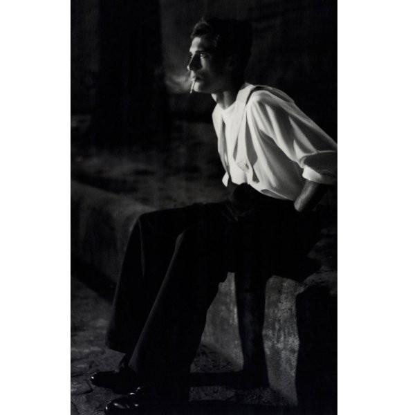 Изображение 23. Мужские съемки: GQ, Vogue Hommes и другие.. Изображение № 21.