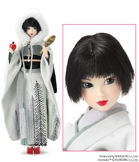 Momoko – взгляд намоду по-японски. Изображение № 5.
