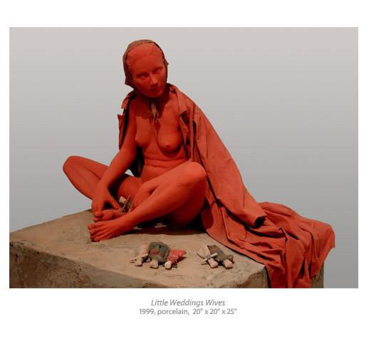 Изображение 166. 14 современных скульпторов.. Изображение № 155.