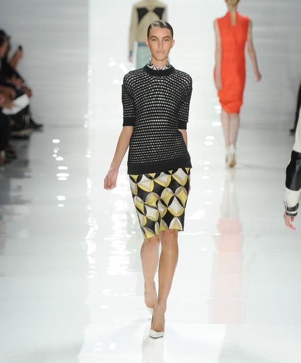 New York Fashion Week Spring 2012: День четвертый. Изображение № 25.
