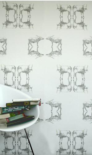 Сколько стоит нарядить стены в нарядные обои?. Изображение № 90.
