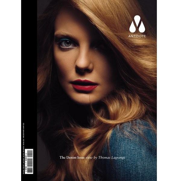 Новости моды: Antidote, Флоренс Уэлш и Marni. Изображение № 1.