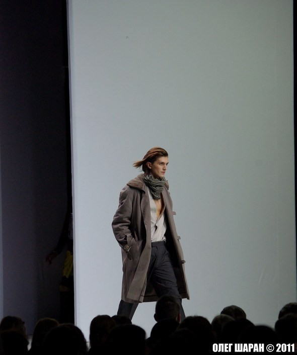 Изображение 57. Volvo Fashion Week: Tarakanova Men's Collection.. Изображение № 57.