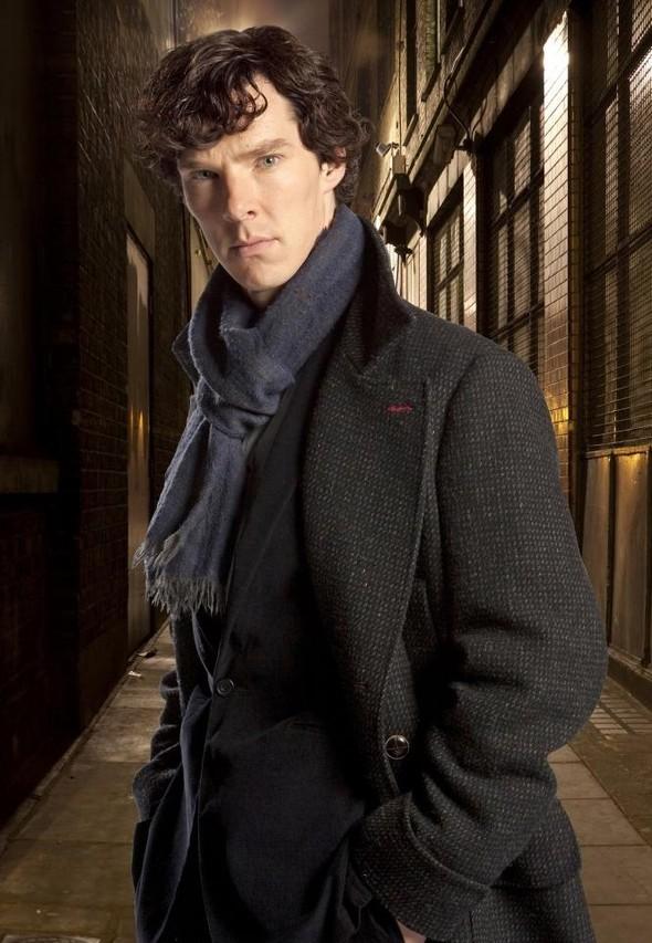 «Шерлок»: найдётся всё. Изображение № 2.