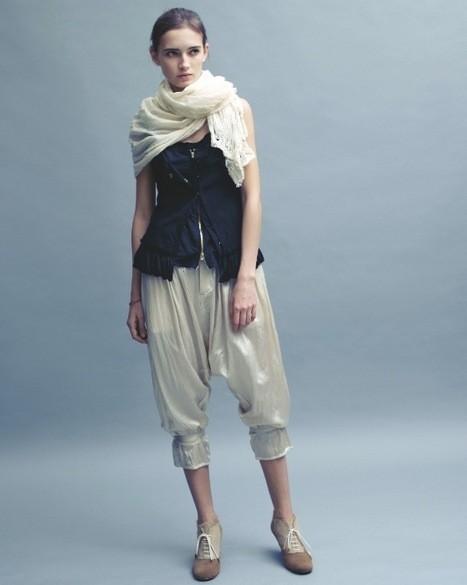 Лукбуки: Diane von Furstenberg, Calvin Klein, Suzuki Takayuki. Изображение № 55.