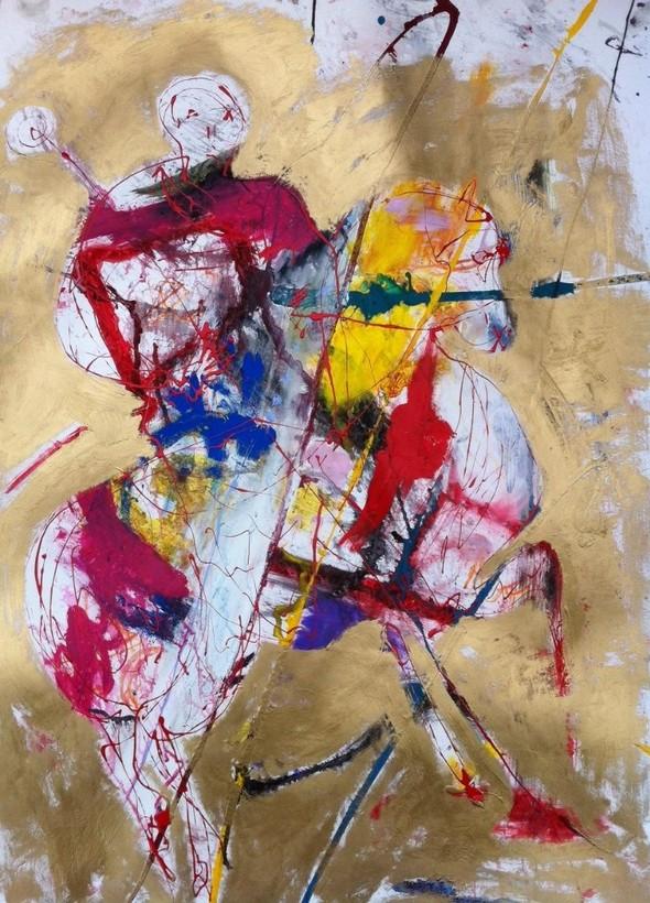 Выставка Сергея Башкирова -  галерея Melior.. Изображение № 3.