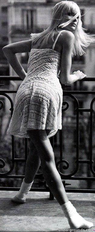 Carla Bruni. Изображение № 23.