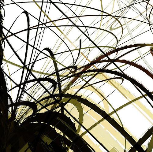 Буйство цифровой фантазии Марка Кнола. Изображение № 10.