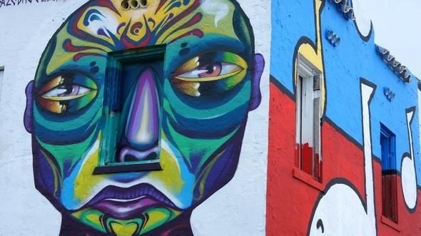 Изображение 78. Уличное Майами.. Изображение № 78.