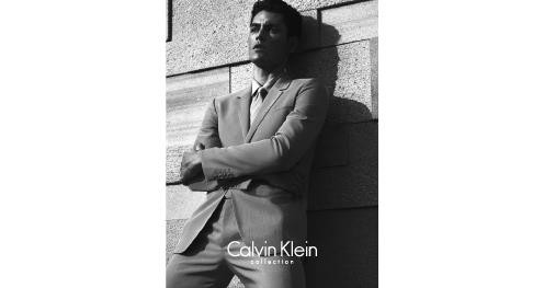 Кампания: Calvin Klein Collection SS 2012. Изображение № 7.
