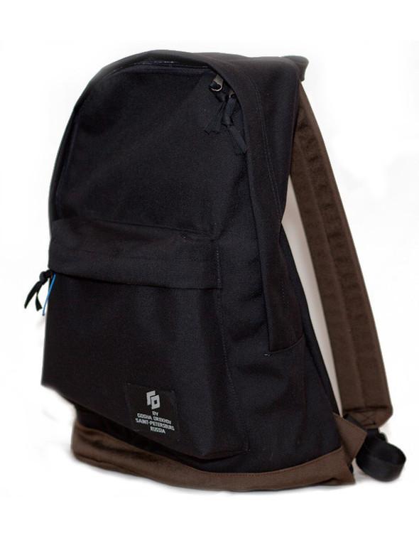 Good Local — детали / сумки и рюкзаки от Гоши Орехова. Изображение № 21.