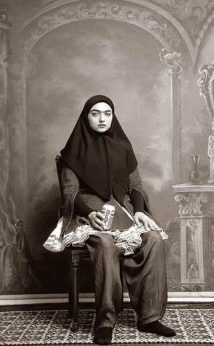 Изображение 51. 9 арт-фотографов, снимающих портреты.. Изображение № 54.