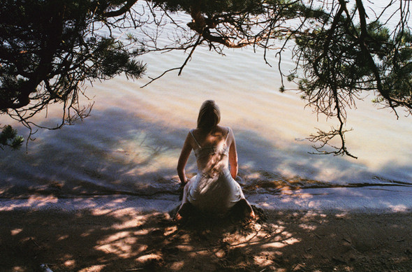 Изображение 83. Лина Шейниус.. Изображение № 83.