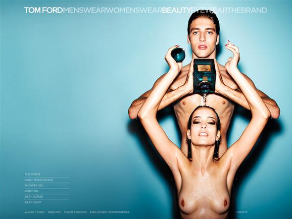 Изображение 6. Бьюти-кампании: Burberry, Chloe, Givenchy и другие.. Изображение № 8.