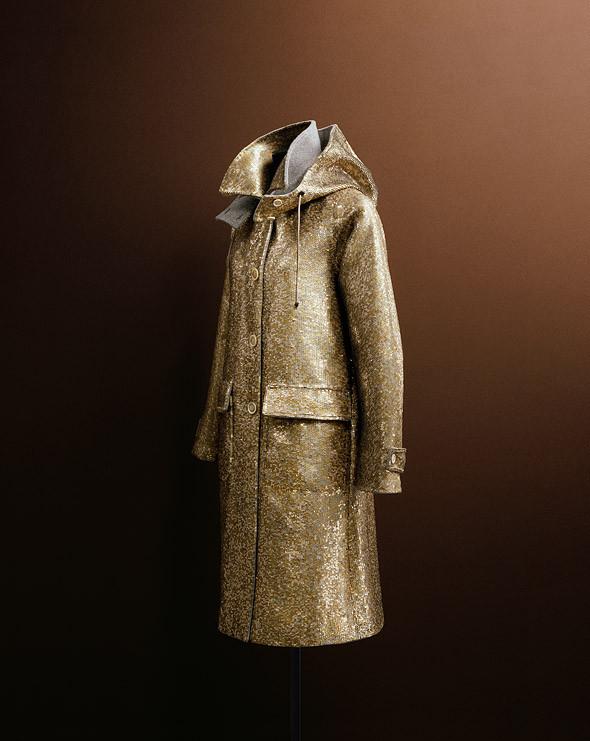 Выставка: «Пальто! Max Mara, 60 лет итальянской моды». Изображение № 3.