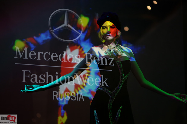 Mercedes-Benz Fashion Week Russia 2012. Изображение № 9.