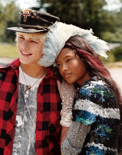 Dreams Teen Vogue. Изображение № 8.