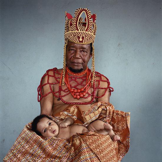 Nollywood Питера Хьюго. Изображение № 5.