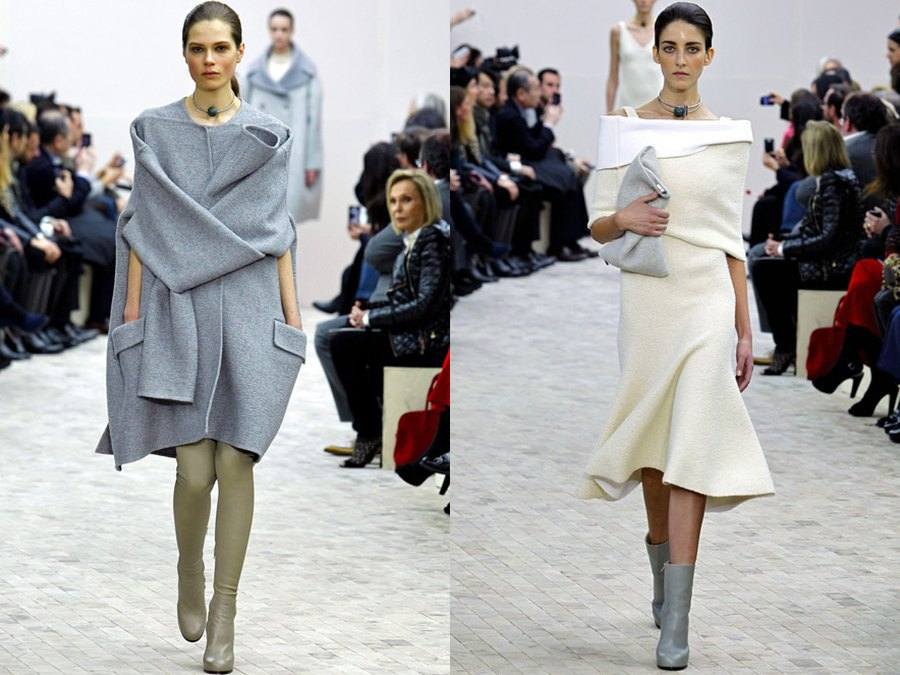 Неделя моды в Париже: Дни 5 и 6. Изображение № 7.