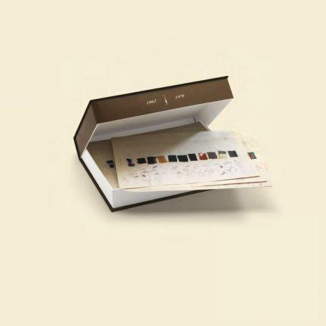Yves Saint-Laurent, l'uvre Intégral, 1962-2002. Изображение № 2.