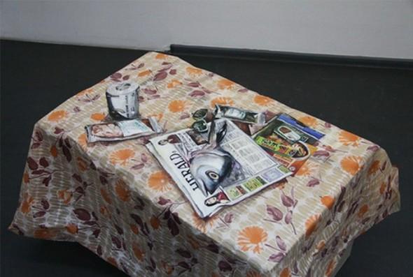 Новые имена: 30 художников, которых будут обсуждать в 2012-м. Изображение № 66.