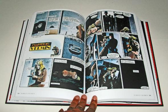 10 альбомов о комиксах. Изображение № 78.