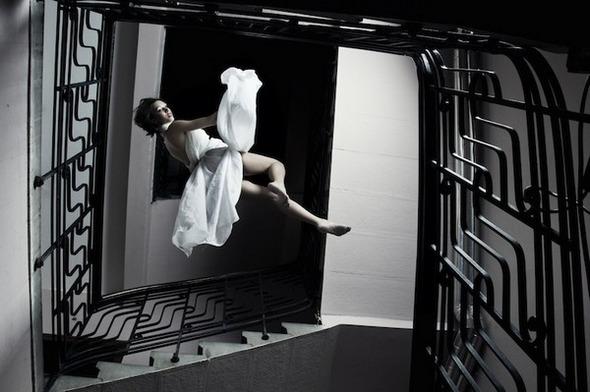 Отрицая гравитацию. Изображение № 4.