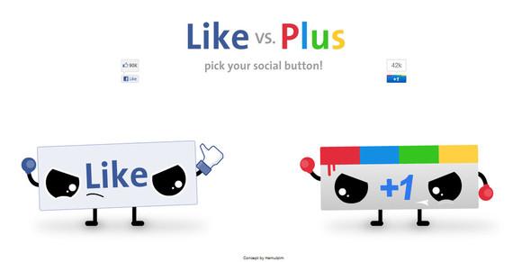 Google Plus: социальная сеть не для всех. Плюс инвайты. Изображение № 1.