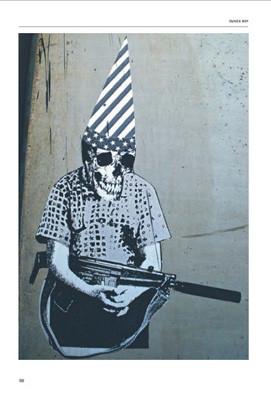7 альбомов о современном искусстве Ближнего Востока. Изображение № 49.