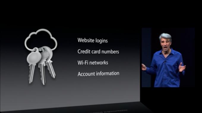 Трансляция: Apple представляет новую iOS и другие продукты. Изображение № 49.