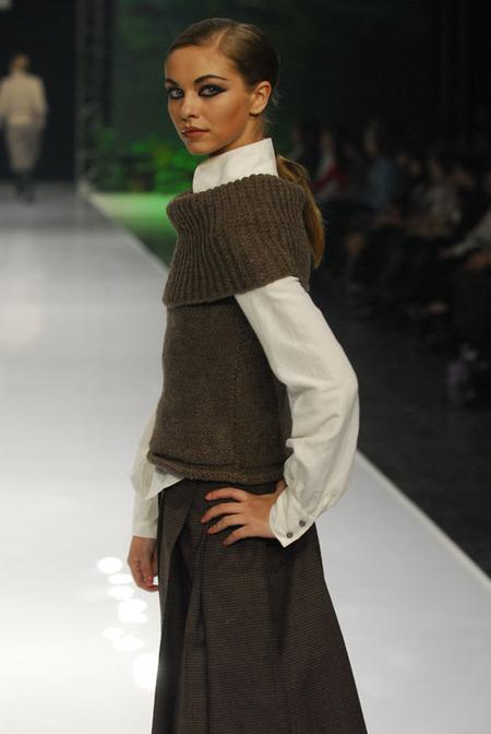 Alexandra Kiaby PASTORAL. Изображение № 14.