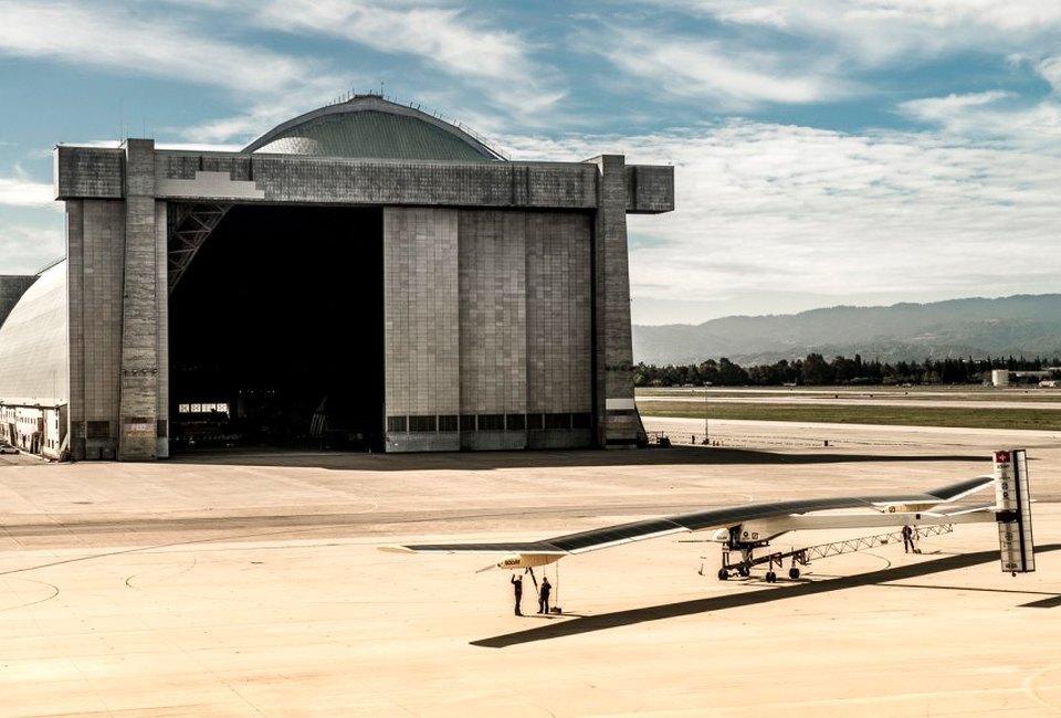 Первый самолёт  на солнечной энергии,  который долетит  на край света. Изображение № 21.