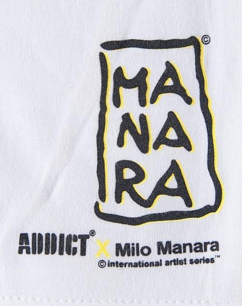 Арт серии футболок Addict. Изображение № 1.