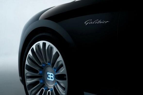 Новый Bugatti Galibier 16C. Изображение № 4.