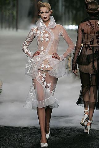 Изображение 4. Dior.Couture.. Изображение № 4.