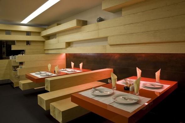 Место есть: Новые рестораны в главных городах мира. Изображение № 44.