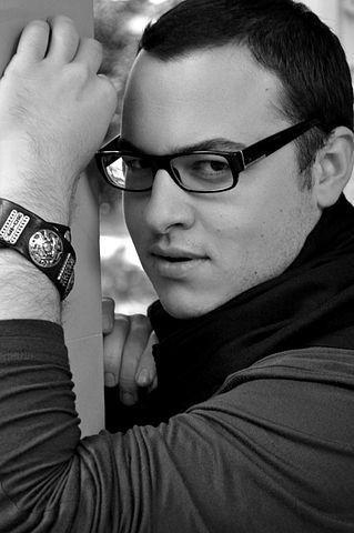 """Участник проекта """"Подиум"""" Ергос Погосян в ателье Xarizmas. Изображение № 1."""