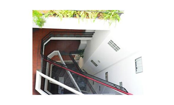 Изображение 42. 10 хостелов мира c интересным дизайном.. Изображение № 42.