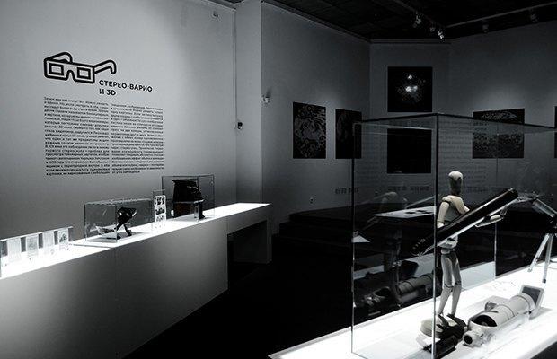 Бюро «Новое» о героизме архитектора. Изображение № 22.