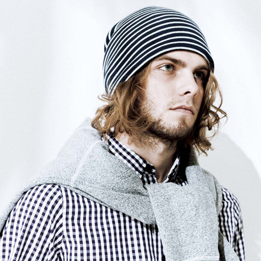 Лукбук Stussy 2012 Spring Collection. Изображение № 4.