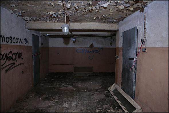 2010-05-15. Москва. Дом Наркомфина. Выставка со взломом. Изображение № 4.
