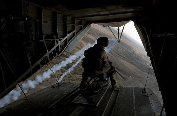 Афганистан. Военная фотография. Изображение № 9.