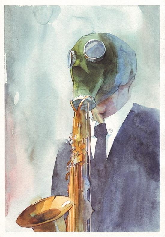 Изображение 19. Иллюстратор Reey Whaar .. Изображение № 19.
