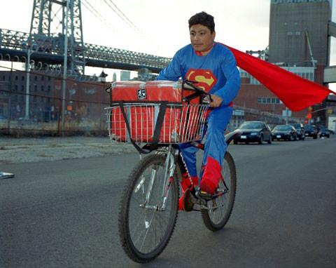 Сколько платят американскому супергерою?. Изображение № 2.