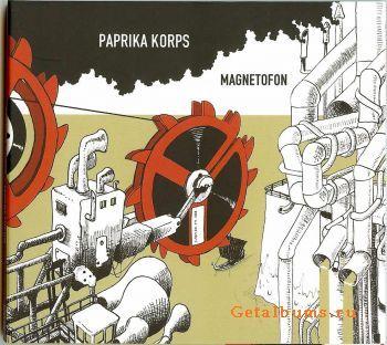 Paprika Korps – польский heavy reggae вовсей красе. Изображение № 6.