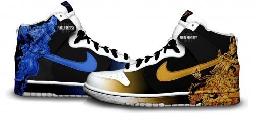 Nike Custom. Изображение № 19.