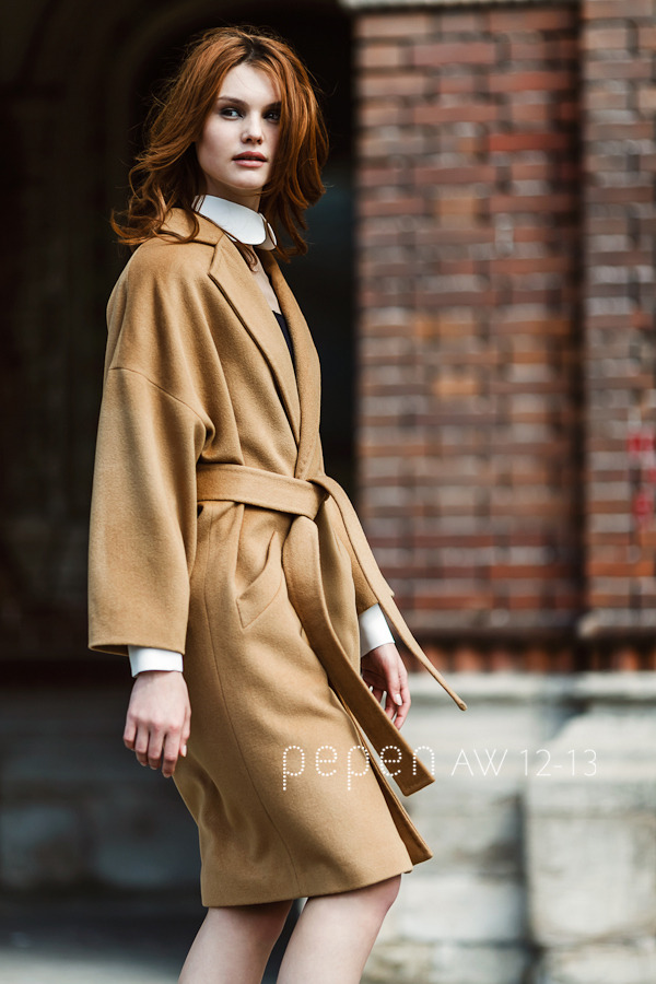 PEPEN, collection AW 12 - 13. Изображение № 4.
