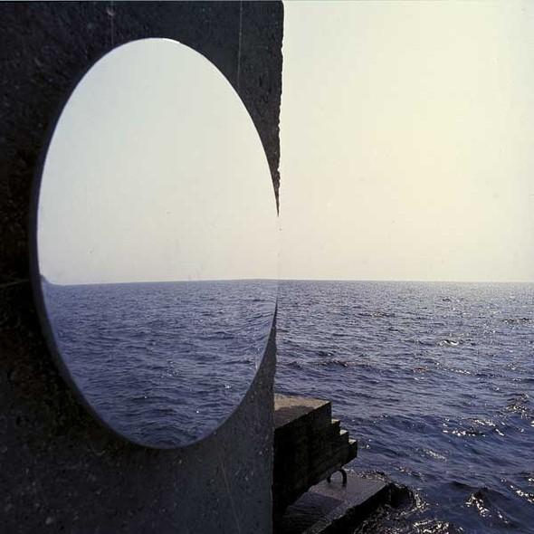 Зеркальная геометрия Francisco Infante-Arana. Изображение № 20.