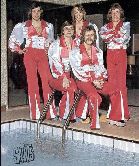 Танцуй, крошка! Шведские dance bands 70-х. Изображение № 24.